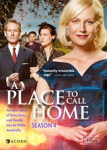Place To Call Home: Season 4