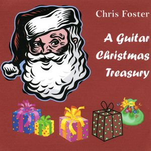 Guitar Christmas Treasury