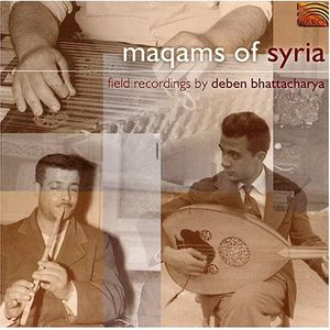 Moqams of Syria