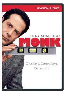 Monk: Season Eight