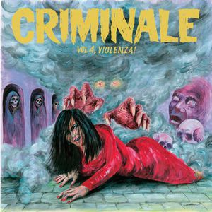 Criminale Vol. 4 - Violenz