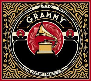 2010 Grammy Nominees /  Various
