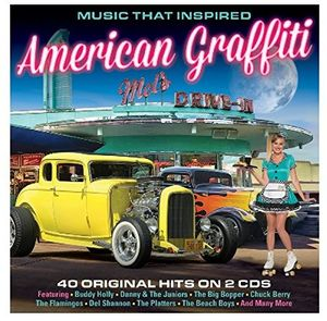 American Graffiti (Original Soundtrack) [Import]