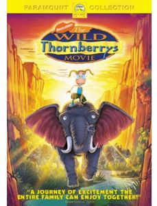 Wild Thornberry's Movie