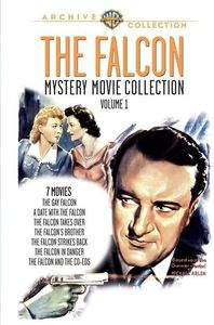The Falcon Mystery Movie Collection: Volume 1
