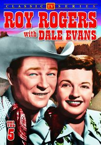 Roy Rogers with Dale Evans 5