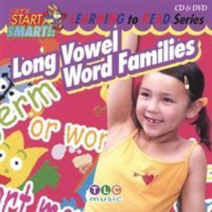 Long Vowel Word Families