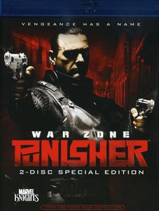 Punisher 2: War Zone