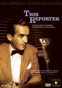 Edward R Murrow Collection: This Reporter