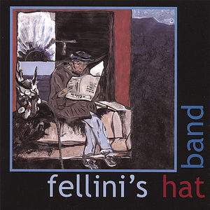 Fellini's Hat Band