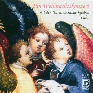 Christmas Concerto: German Carols