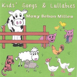 Kids Songs & Lullabies