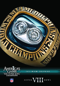 NFL America's Game: 1973 Dolphins (Super Bowl Viii