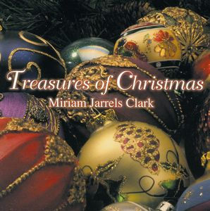 Treasures of Christmas