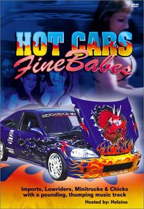 Hot Cars Fine Babes