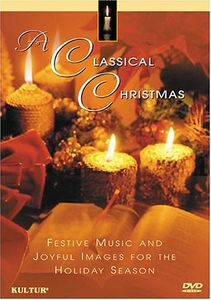 Classical Christmas /  Various