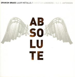 Absolute: Spanish Brass