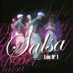 Salsa los #1 /  Various [Import]