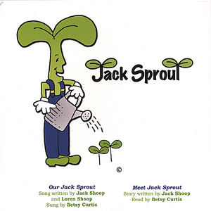Jack Sprout