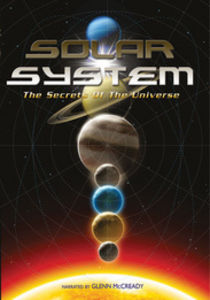 Solar System: Secrets of the Universe