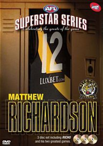 Superstar Series-Matthew Richardson
