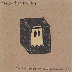 Ghost Inside the Three-Dimensional Box