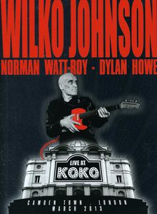Live at Koko [Import]
