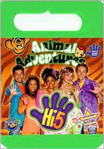 Hi-5: Animal Adventures 5