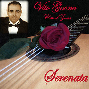 Classical Guitar-Serenata