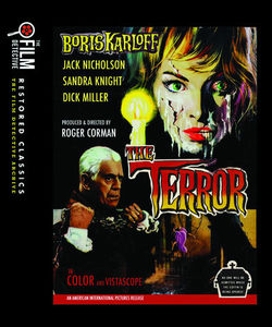 The Terror (The Film Detective Restored Version)