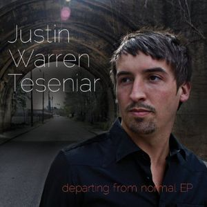 Departing from Normal EP