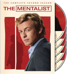 Mentalist: The Complete Second Season
