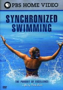 Pursuit of Excellence: Synchronized Swimming