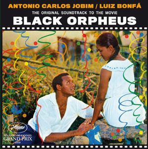 Black Orpheus (Original Soundtrack) [Import]