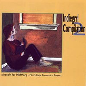 Indiegrrl Compilation 2-A Benefit for MRPP
