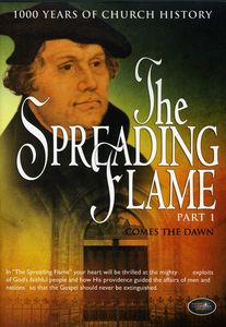 Spreading Flame 1: Comes the Dawn