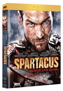 Spartacus: Blood & Sand: Season 1