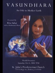 Vasundhara: An Ode to Mother Earth