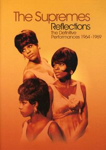 Reflections: The Definitive Performances 1964-1969
