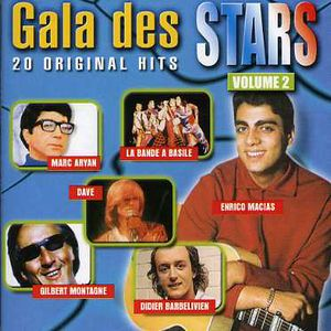 Gala Des Stars 2 /  Various [Import]
