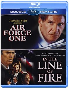 Air Force One/ In The Line Of Fire
