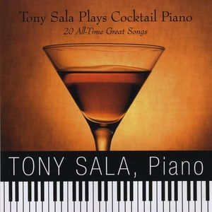 Tony Sala Plays Cocktail Piano