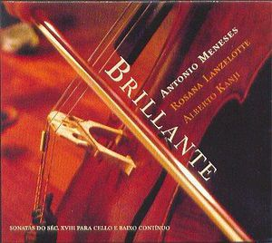 Brillante [Import]