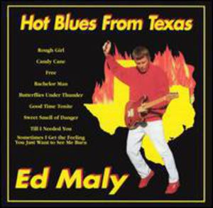Hot Blues from Texas