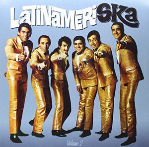 Latinameriska 2 [Import]