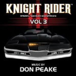 Knight Rider Vol.3: Music from the TV Series