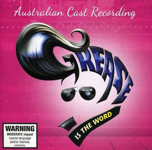 Grease the Musical-Ocr [Import]