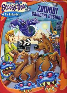 Vol. 8-Zoinks Camera Action