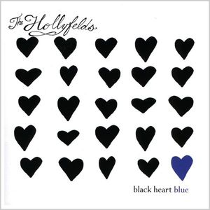 Black Heart Blue