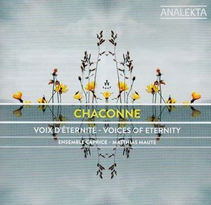 Voix D'eternite - Voices of Eternity
